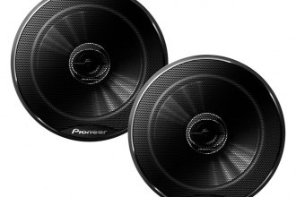 "Pioneer® - 6-1/2"" G-Series 2-Way 250W Speakers"