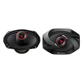 "Pioneer® - 6""x9"" PRO Series 600W 2-Way Speakers"