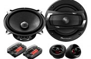 Pioneer® - A-Series Component Speaker System