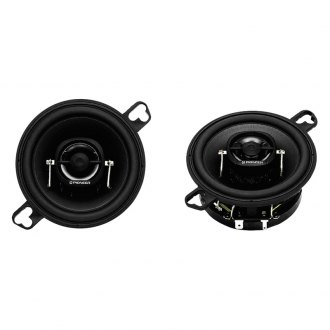 "Pioneer® - 3-1/2"" 2-Way A-Series 60W Coaxial Speakers"