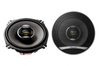 "Pioneer® - 6.75"" D-Series 280W 2-Way Speakers"