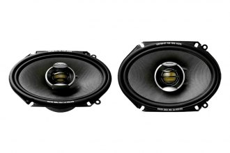 "Pioneer® - 6"" x 8"" D-Series 2-Way 260W Speakers"