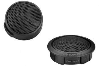 "Pioneer® - 7/8"" 120W Hard Dome Tweeters"