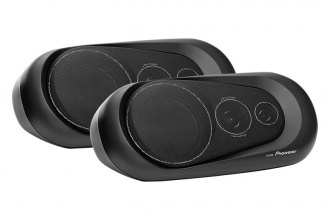 Pioneer® - 3-Way Special Fit Series Speakers