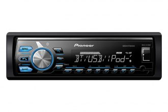 Pioneer® - CD / MP3 Receiver Aux Input USB Bluetooth Remote