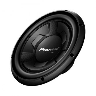 "Pioneer® - 12"" Champion Series 1300W 4 Ohm SVC Subwoofer"