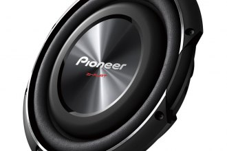 "Pioneer® - 10"" Shallow Woofer 4 Ohm 1200W"