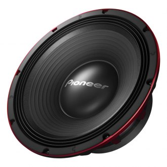 "Pioneer® - 12"" PRO Series 1500W 4 Ohm DVC Subwoofer"
