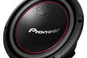 "Pioneer® - 10"" Champion Series 600W 4Ohm SVC Subwoofer"