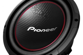 "Pioneer® - 10"" Champion Series 1100W 4 Ohm SVC Subwoofer"