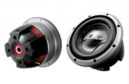 Pioneer® - Champion Pro Series DVC Subwoofer