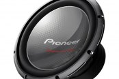 "Pioneer® - 12"" Champion Pro Series 2000W 4 Ohm DVC Subwoofer"