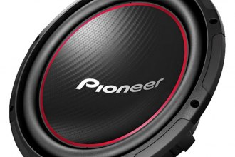 "Pioneer® - 12"" Champion Series 800W 4 Ohm SVC Subwoofer"