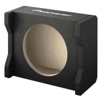 "Pioneer® - 8"" Downfiring Enclosure for TS-SW2002D2 Subwoofer"