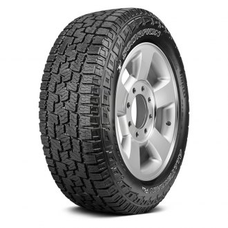 PIRELLI® - SCORPION ALL TERRAIN PLUS WITH WHITE LETTERING