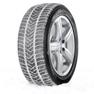 PIRELLI® - SCORPION WINTER