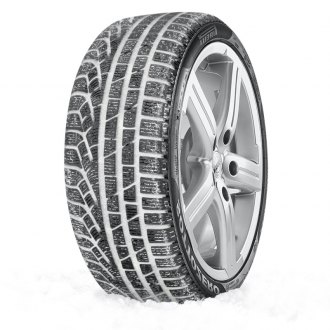 PIRELLI® - WINTER SOTTOZERO SERIES 2