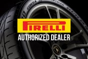 Pirelli Authorized Dealer