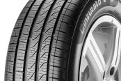PIRELLI® - Cinturato P7 Run Flat Close-Up