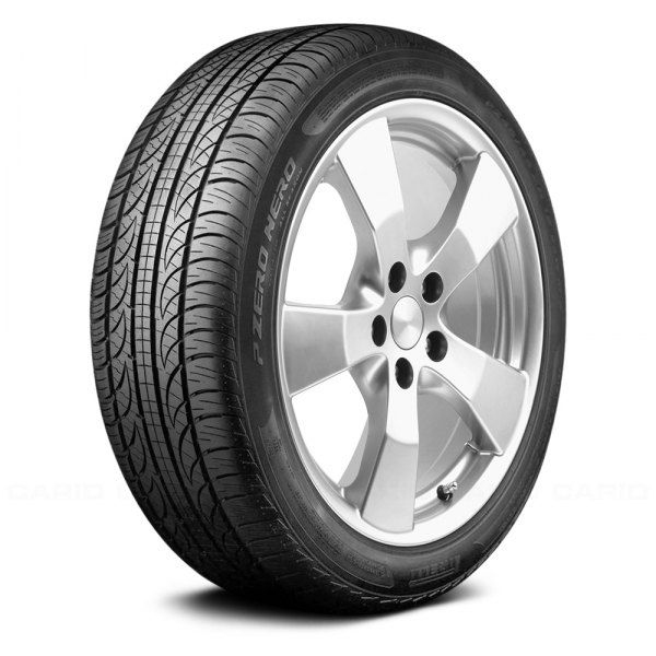 pirelli p zero nero a s run flat tires all season performance tire for cars. Black Bedroom Furniture Sets. Home Design Ideas