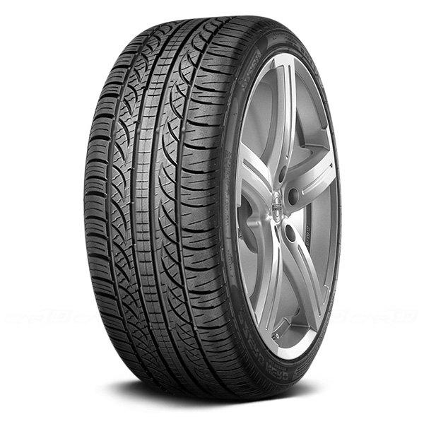 Pirelli Nero >> Pirelli P Zero Nero A S Run Flat Tires