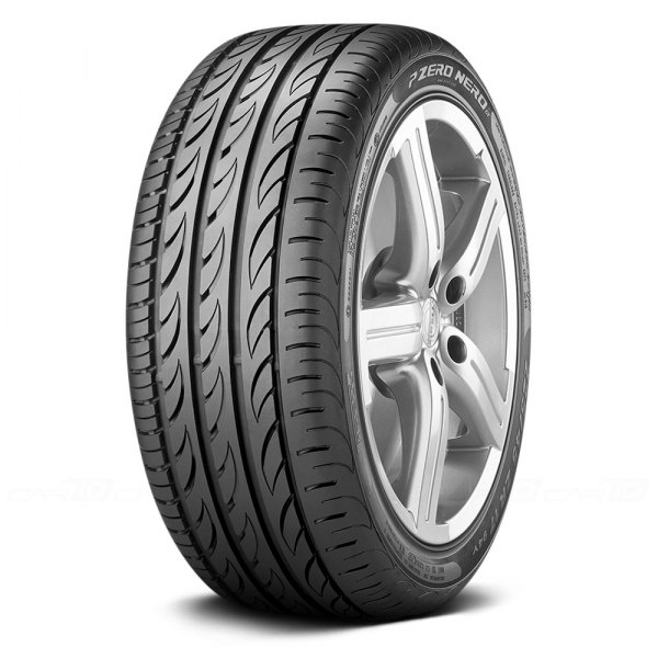 pirelli p zero nero gt tires. Black Bedroom Furniture Sets. Home Design Ideas
