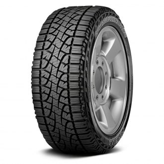 PIRELLI® - SCORPION ATR WITH OUTLINED WHITE LETTERING
