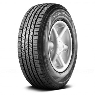 PIRELLI® - Scorpion Ice & Snow Run Flat