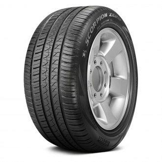 PIRELLI® - SCORPION ZERO ALL SEASON PLUS