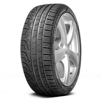 PIRELLI® - WINTER 240S2 SOTTOZERO RUN FLAT