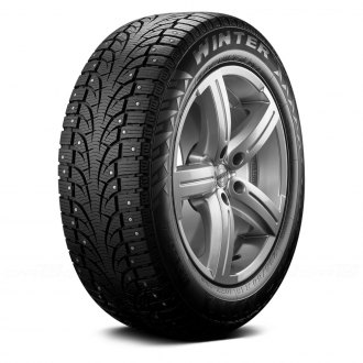 PIRELLI® - WINTER CARVING EDGE RUN FLAT