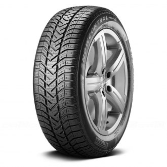 PIRELLI® - WINTER SNOWCONTROL SERIES 3