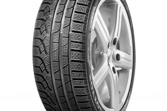 PIRELLI® 1935400 - WINTER SOTTOZERO SERIES 2 (255/35R19 H)