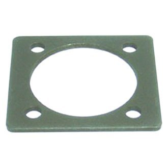 Pit Posse® - Recessed Pan Ring Backing Plate
