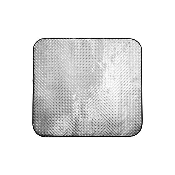 PitStop Furniture® - Diamond Plate Chair Mat
