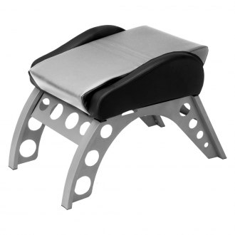 PitStop Furniture® - GT Silver Foot Rest