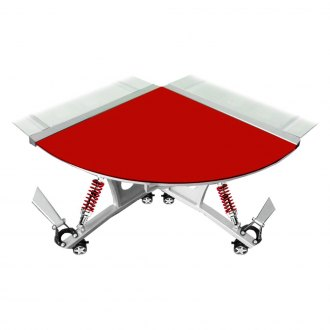 PitStop Furniture® - GT Red Desk Connector