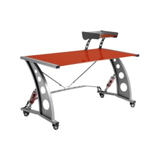 PitStop Furniture® - Racing Style Desk