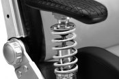 PitStop Furniture® - Formula One Series Chair Back Adjustment