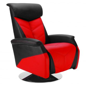 PitStop Furniture® - Racing Style Recliner Chair