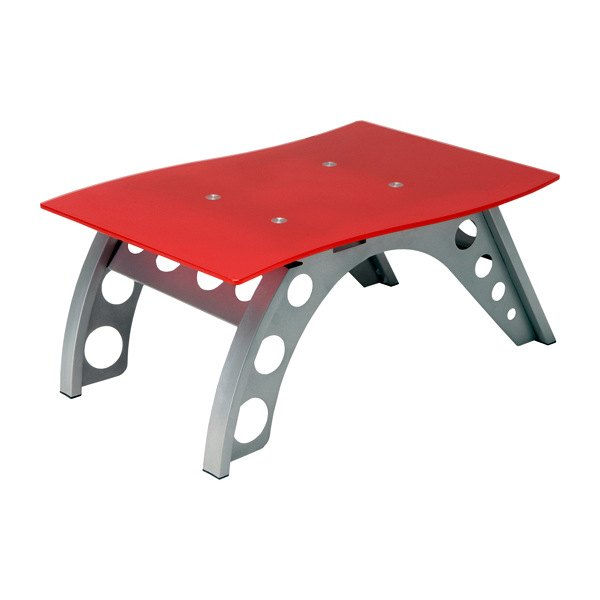 PitStop Furniture® - Red Side Table