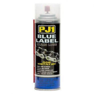 PJ1® - Blue Label O-Ring Chain Lube