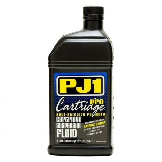 PJ1® - 1 Liter Cartridge Tuner Oil