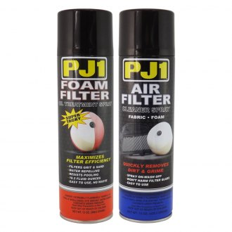 PJ1® - Foam Filter Care Kit
