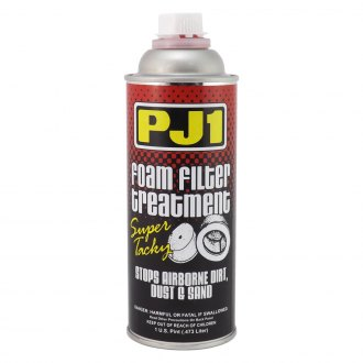 PJ1® - 16 oz Liquid Foam Filter Treatment
