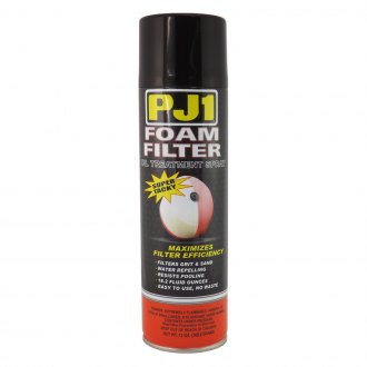 PJ1® - Spray Foam Filter Treatment, 13 oz