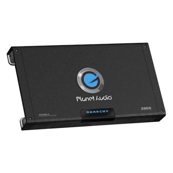 AC260 - Planet Audio