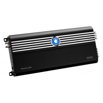 Planet Audio® - Big Bang Series Class D Mono 4000W Amplifier