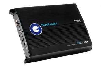 Planet Audio® - Sphere Series Class D Mono 4000W Amplifier