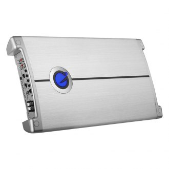 Planet Audio® - Class D Monoblock 5000W Amplifier